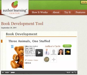 ALC Book Launch Tool