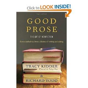 how to write good prose