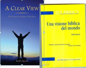 Clear view and italian version group