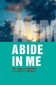 Abide in Me cover