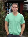 Hugh Howey, author of the best selling book, Wool.