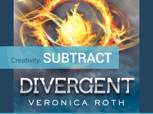 By subtracting the ability for characters to chose their future, the Divergent series provides an interesting plot twist and sets up the conflict for the main character.