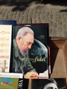 Fidel book