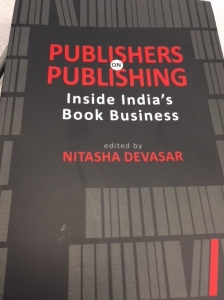 India book cover